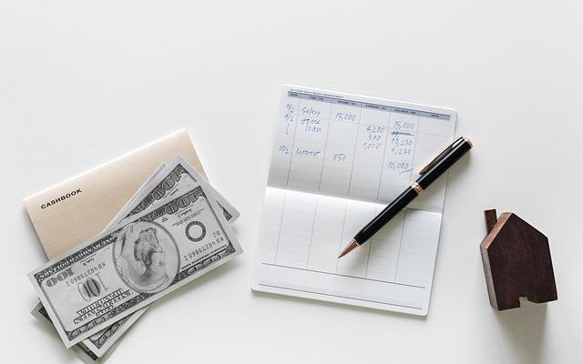 finanční počty